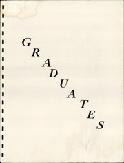 Page 7, 1949 Edition, Erskine Academy - Pinnacle Yearbook (South China, ME) online yearbook collection