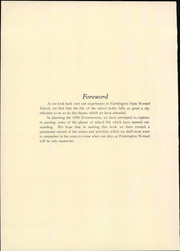 Page 12, 1936 Edition, University of Maine at Farmington - Yearbook (Farmington, ME) online yearbook collection