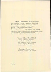 Page 14, 1936 Edition, University of Maine at Farmington - Yearbook (Farmington, ME) online yearbook collection