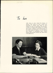 Page 13, 1940 Edition, University of Maine at Farmington - Yearbook (Farmington, ME) online yearbook collection