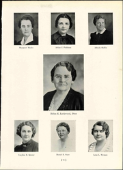Page 17, 1940 Edition, University of Maine at Farmington - Yearbook (Farmington, ME) online yearbook collection