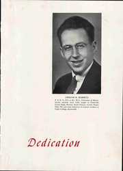 Page 13, 1944 Edition, University of Maine at Farmington - Yearbook (Farmington, ME) online yearbook collection