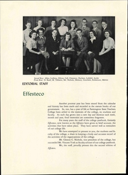 Page 14, 1947 Edition, University of Maine at Farmington - Yearbook (Farmington, ME) online yearbook collection