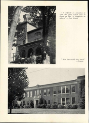 Page 14, 1949 Edition, University of Maine at Farmington - Yearbook (Farmington, ME) online yearbook collection