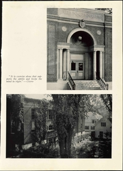 Page 15, 1949 Edition, University of Maine at Farmington - Yearbook (Farmington, ME) online yearbook collection