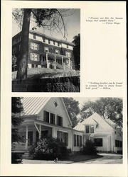 Page 16, 1949 Edition, University of Maine at Farmington - Yearbook (Farmington, ME) online yearbook collection