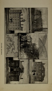 Page 13, 1901 Edition, Bates College - Mirror Yearbook (Lewiston, ME) online yearbook collection