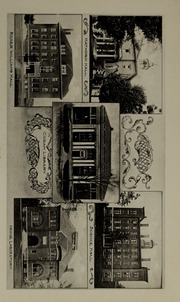 Page 11, 1903 Edition, Bates College - Mirror Yearbook (Lewiston, ME) online yearbook collection