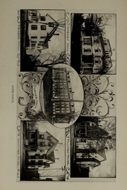 Page 15, 1903 Edition, Bates College - Mirror Yearbook (Lewiston, ME) online yearbook collection