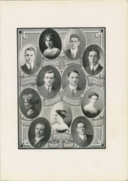 Page 15, 1913 Edition, Bates College - Mirror Yearbook (Lewiston, ME) online yearbook collection