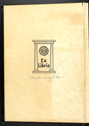 Page 2, 1929 Edition, Bates College - Mirror Yearbook (Lewiston, ME) online yearbook collection