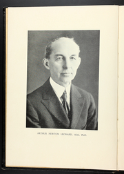 Page 8, 1929 Edition, Bates College - Mirror Yearbook (Lewiston, ME) online yearbook collection