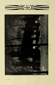 Page 14, 1930 Edition, Bates College - Mirror Yearbook (Lewiston, ME) online yearbook collection