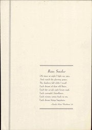 Page 11, 1935 Edition, Bates College - Mirror Yearbook (Lewiston, ME) online yearbook collection