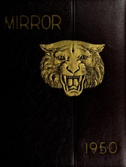 Page 1, 1950 Edition, Bates College - Mirror Yearbook (Lewiston, ME) online yearbook collection