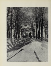 Page 14, 1950 Edition, Bates College - Mirror Yearbook (Lewiston, ME) online yearbook collection