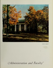 Page 15, 1950 Edition, Bates College - Mirror Yearbook (Lewiston, ME) online yearbook collection