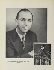 Page 16, 1950 Edition, Bates College - Mirror Yearbook (Lewiston, ME) online yearbook collection
