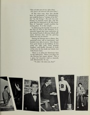 Page 9, 1950 Edition, Bates College - Mirror Yearbook (Lewiston, ME) online yearbook collection