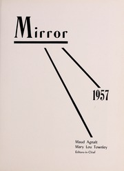 Page 5, 1957 Edition, Bates College - Mirror Yearbook (Lewiston, ME) online yearbook collection