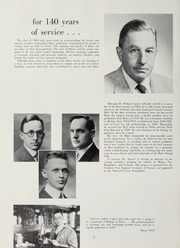 Page 10, 1965 Edition, Bates College - Mirror Yearbook (Lewiston, ME) online yearbook collection