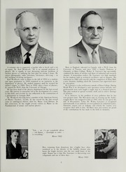 Page 11, 1965 Edition, Bates College - Mirror Yearbook (Lewiston, ME) online yearbook collection