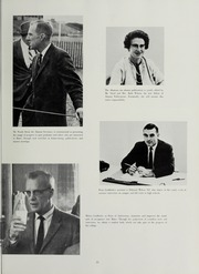 Page 15, 1965 Edition, Bates College - Mirror Yearbook (Lewiston, ME) online yearbook collection