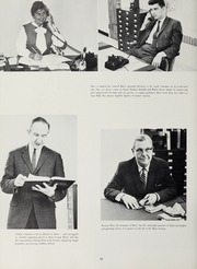 Page 16, 1965 Edition, Bates College - Mirror Yearbook (Lewiston, ME) online yearbook collection