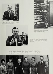 Page 17, 1965 Edition, Bates College - Mirror Yearbook (Lewiston, ME) online yearbook collection