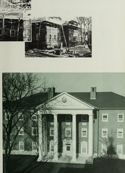 Page 3, 1965 Edition, Bates College - Mirror Yearbook (Lewiston, ME) online yearbook collection