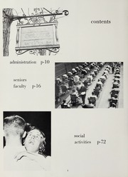 Page 6, 1965 Edition, Bates College - Mirror Yearbook (Lewiston, ME) online yearbook collection
