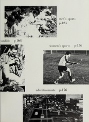 Page 7, 1965 Edition, Bates College - Mirror Yearbook (Lewiston, ME) online yearbook collection