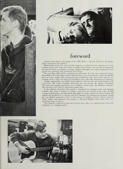 Page 9, 1965 Edition, Bates College - Mirror Yearbook (Lewiston, ME) online yearbook collection