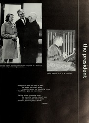 Page 11, 1969 Edition, Bates College - Mirror Yearbook (Lewiston, ME) online yearbook collection