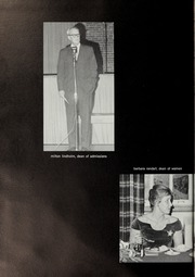 Page 12, 1969 Edition, Bates College - Mirror Yearbook (Lewiston, ME) online yearbook collection