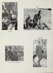 Page 16, 1969 Edition, Bates College - Mirror Yearbook (Lewiston, ME) online yearbook collection