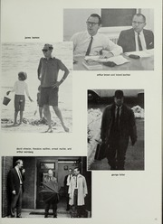Page 17, 1969 Edition, Bates College - Mirror Yearbook (Lewiston, ME) online yearbook collection
