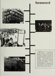Page 7, 1969 Edition, Bates College - Mirror Yearbook (Lewiston, ME) online yearbook collection