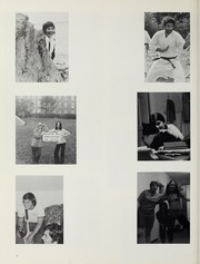Page 10, 1973 Edition, Bates College - Mirror Yearbook (Lewiston, ME) online yearbook collection