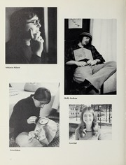 Page 16, 1973 Edition, Bates College - Mirror Yearbook (Lewiston, ME) online yearbook collection