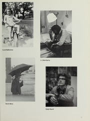 Page 17, 1973 Edition, Bates College - Mirror Yearbook (Lewiston, ME) online yearbook collection