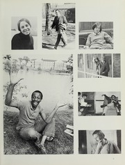 Page 7, 1973 Edition, Bates College - Mirror Yearbook (Lewiston, ME) online yearbook collection