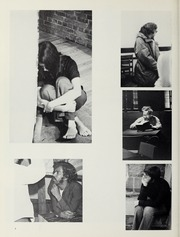Page 8, 1973 Edition, Bates College - Mirror Yearbook (Lewiston, ME) online yearbook collection