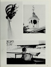 Page 9, 1976 Edition, Bates College - Mirror Yearbook (Lewiston, ME) online yearbook collection