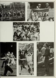 Page 17, 1978 Edition, Bates College - Mirror Yearbook (Lewiston, ME) online yearbook collection