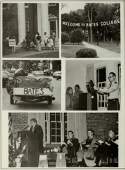 Page 4, 1978 Edition, Bates College - Mirror Yearbook (Lewiston, ME) online yearbook collection