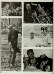 Page 8, 1978 Edition, Bates College - Mirror Yearbook (Lewiston, ME) online yearbook collection