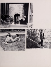 Page 7, 1981 Edition, Bates College - Mirror Yearbook (Lewiston, ME) online yearbook collection