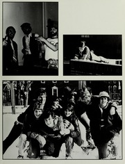 Page 11, 1983 Edition, Bates College - Mirror Yearbook (Lewiston, ME) online yearbook collection