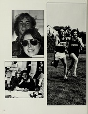 Page 14, 1983 Edition, Bates College - Mirror Yearbook (Lewiston, ME) online yearbook collection
